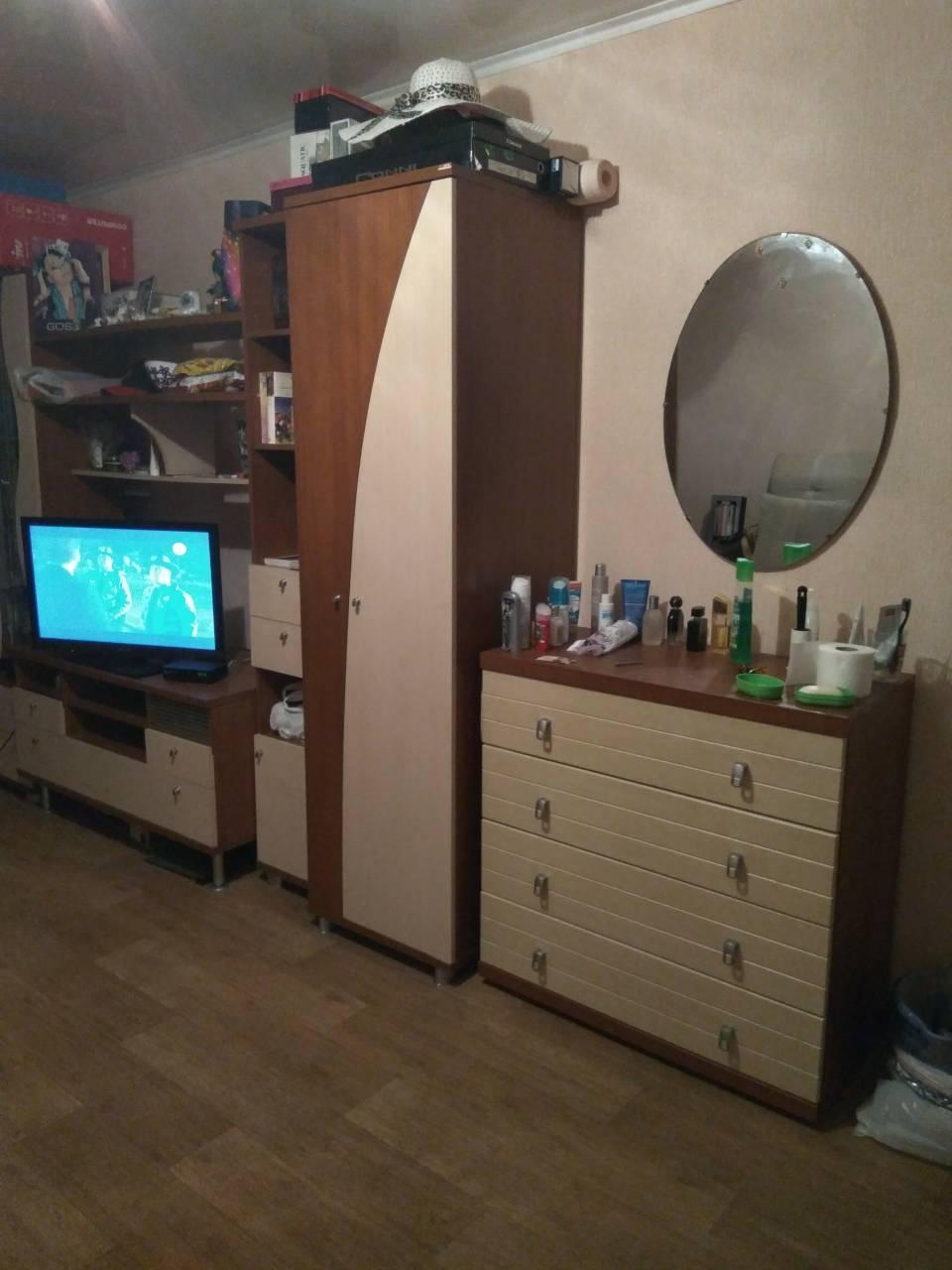 г. Владимир, Егорова ул., 3, комната на продажу