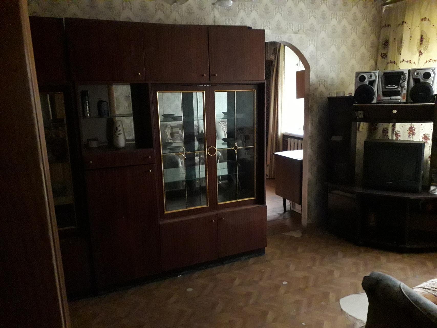 Продажа 2-комнатной квартиры Василия Иванова ул, 11, Нижний Новгород