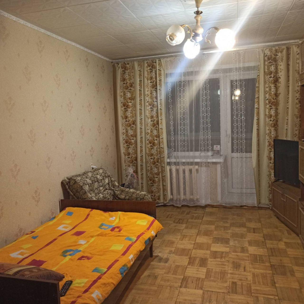 г. Владимир, Добросельская ул., 189, 1-к. квартира в аренду