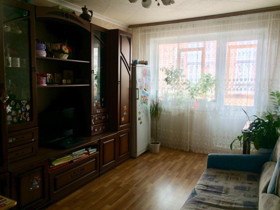 Продажа 3-комнатной квартиры Планетная ул., 38, Нижний Новгород