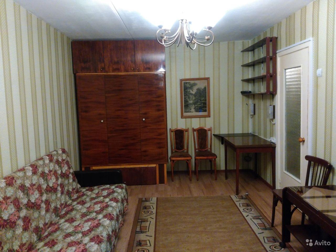 Продажа 1-комнатной квартиры Мечникова ул., 55, Нижний Новгород