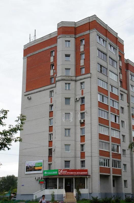 г. Владимир, Суздальский проспект, 11,  на продажу