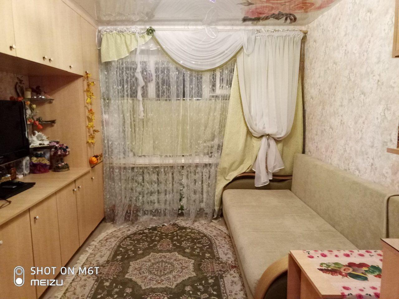 Продажа комнаты Вологдина ул., 1а, Нижний Новгород