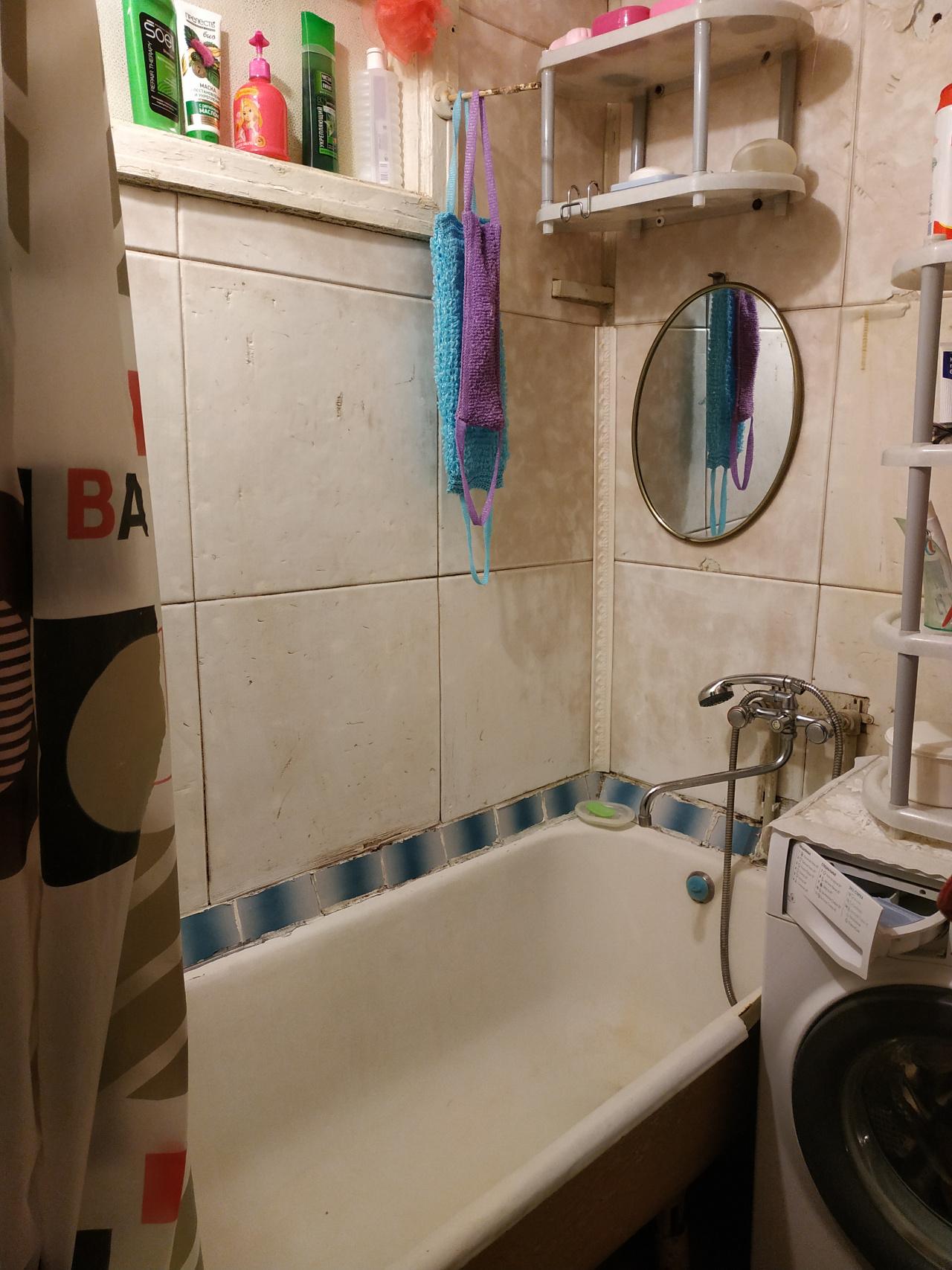 Продажа 2-комнатной квартиры Московское ш., 227, Нижний Новгород