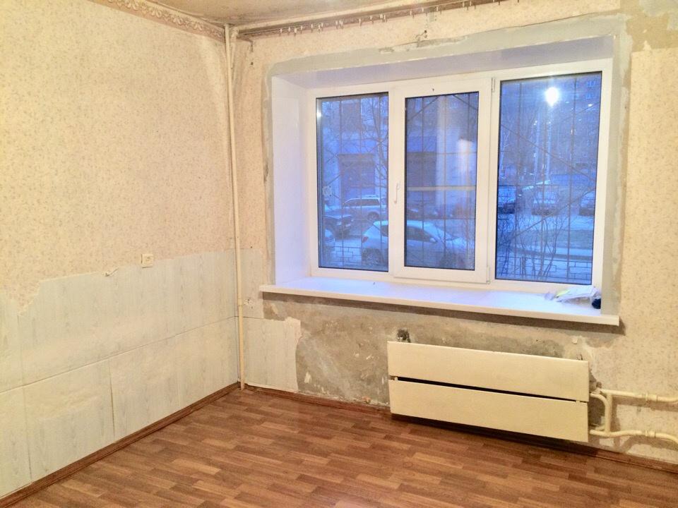 Продажа 1-комнатной квартиры Белинского ул., 91, Нижний Новгород