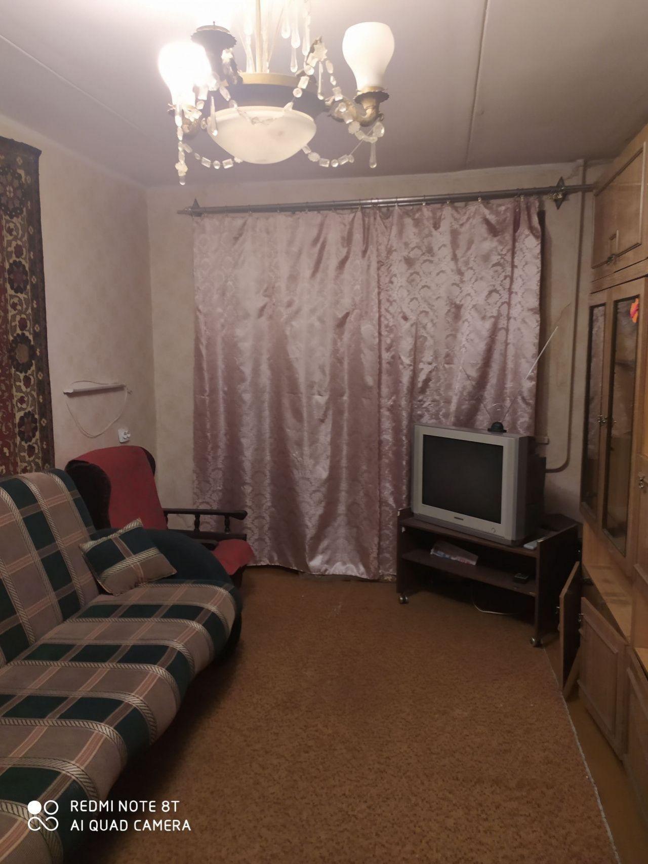 г. Владимир, Почаевская ул., 25, 1-к. квартира на продажу