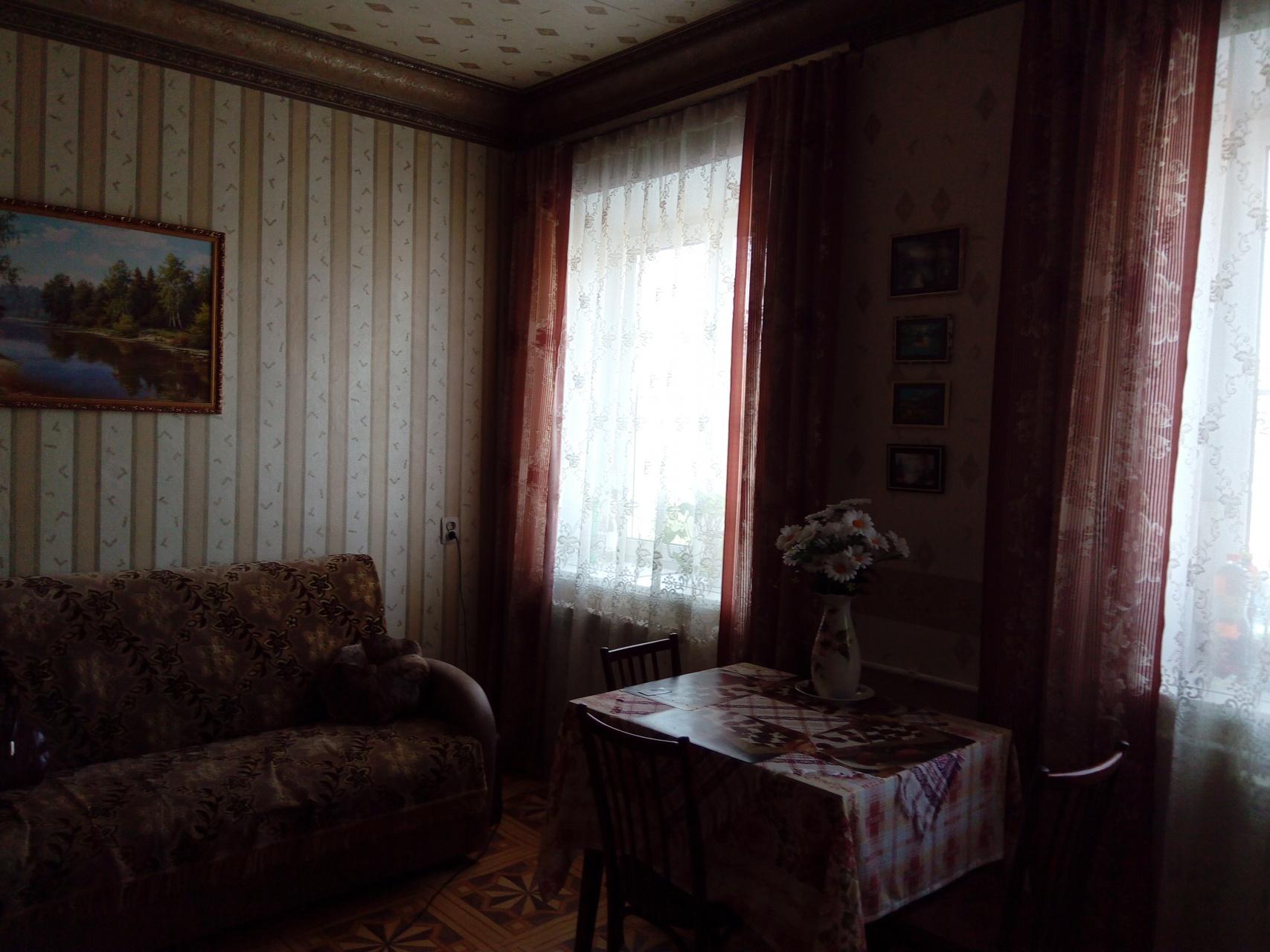 Продажа 3-комнатной квартиры Шота Руставели ул., 5, Нижний Новгород