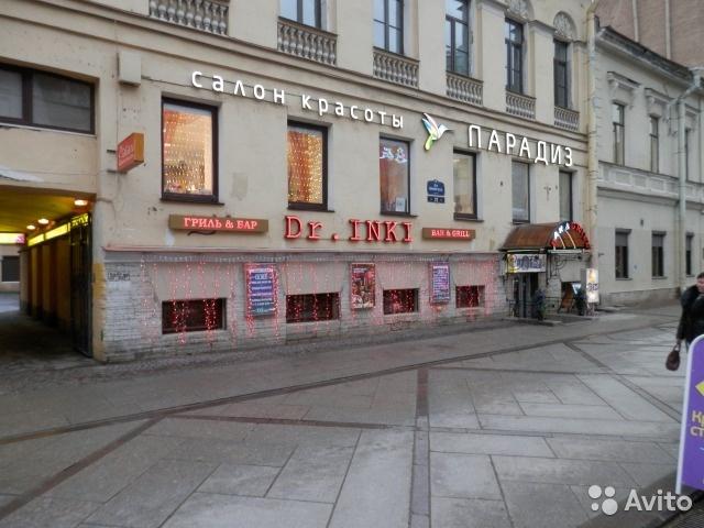 Санкт-Петербург, 6-я В.О. линия, 21