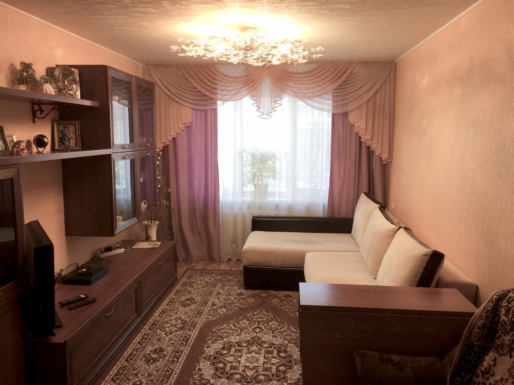 Продажа 3-комнатной квартиры Свободы ул., 118, Нижний Новгород