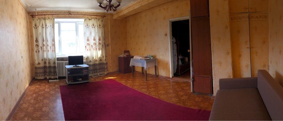 Продажа 1-комнатной квартиры Ильича проспект, 14, Нижний Новгород