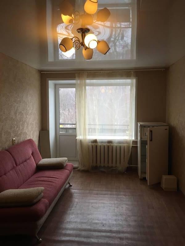г. Владимир, Добросельская ул., 189, комната на продажу