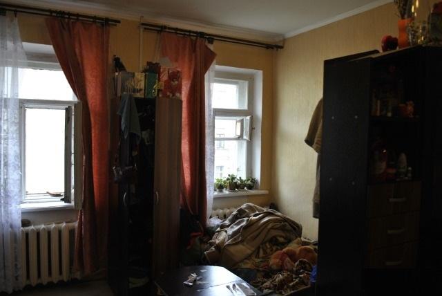 Купить комнату Санкт-Петербург, Большая Московская ул., 11, литера Б