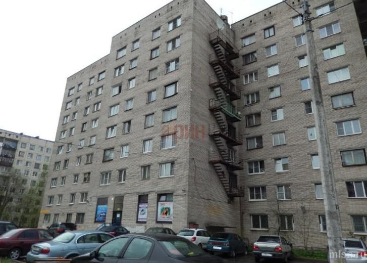 Купить комнату Санкт-Петербург, Подвойского ул., 50, к.1
