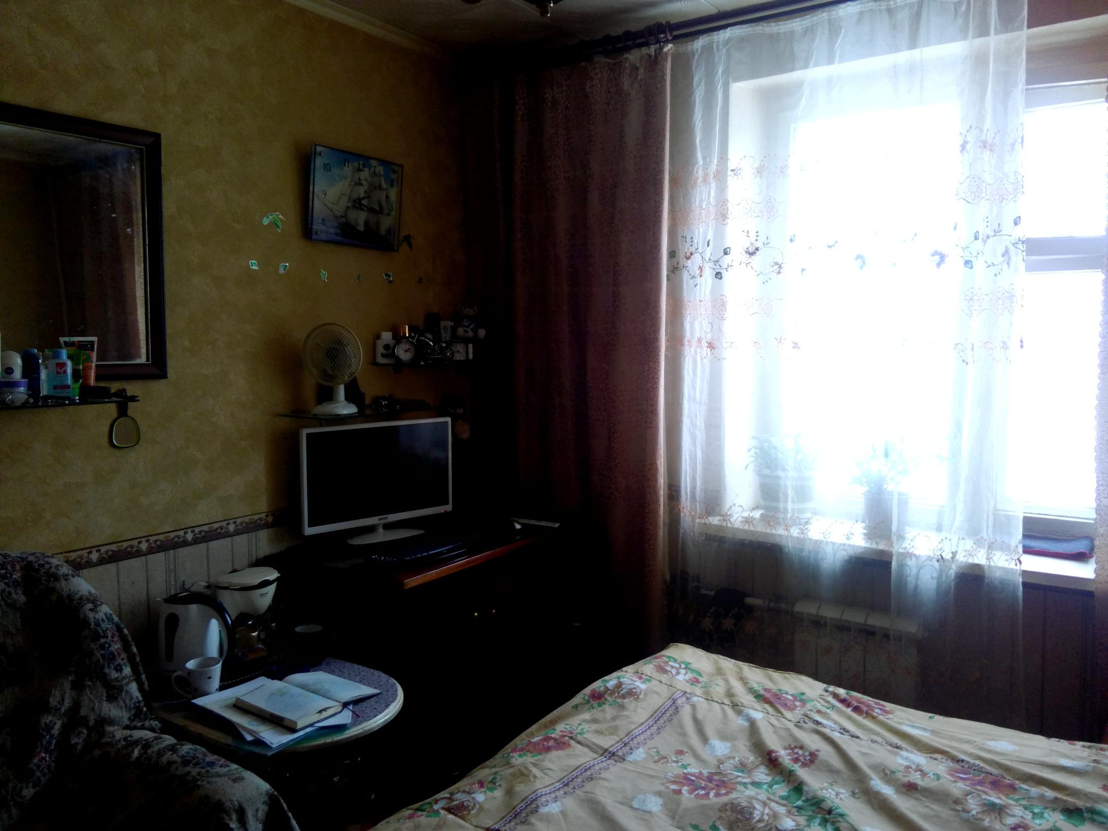 Продажа 2-комнатной квартиры Зайцева ул., 1, Нижний Новгород