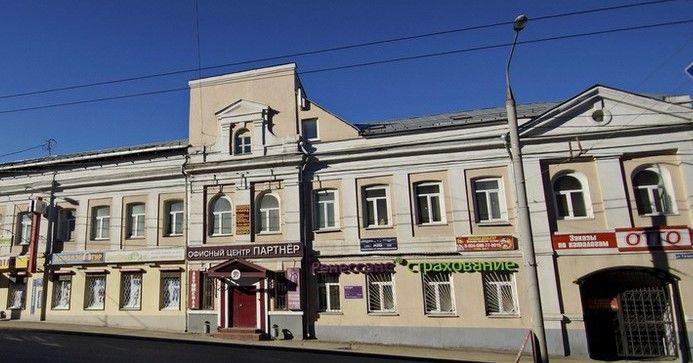 г. Владимир, Гагарина ул., 13,  на продажу