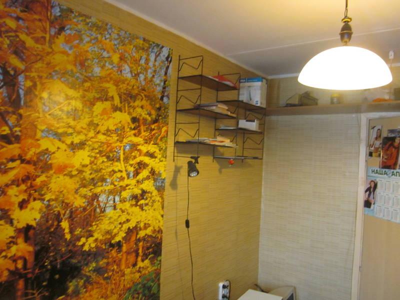 г. Владимир, Суздальский проспект, 17а, комната на продажу