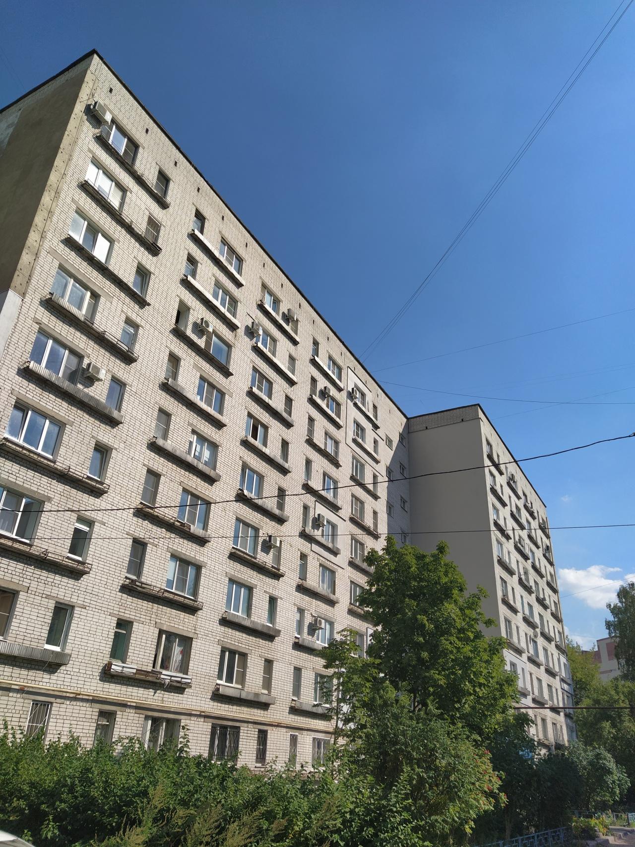 Продажа 1-комнатной квартиры Панфиловцев ул., 13, Нижний Новгород