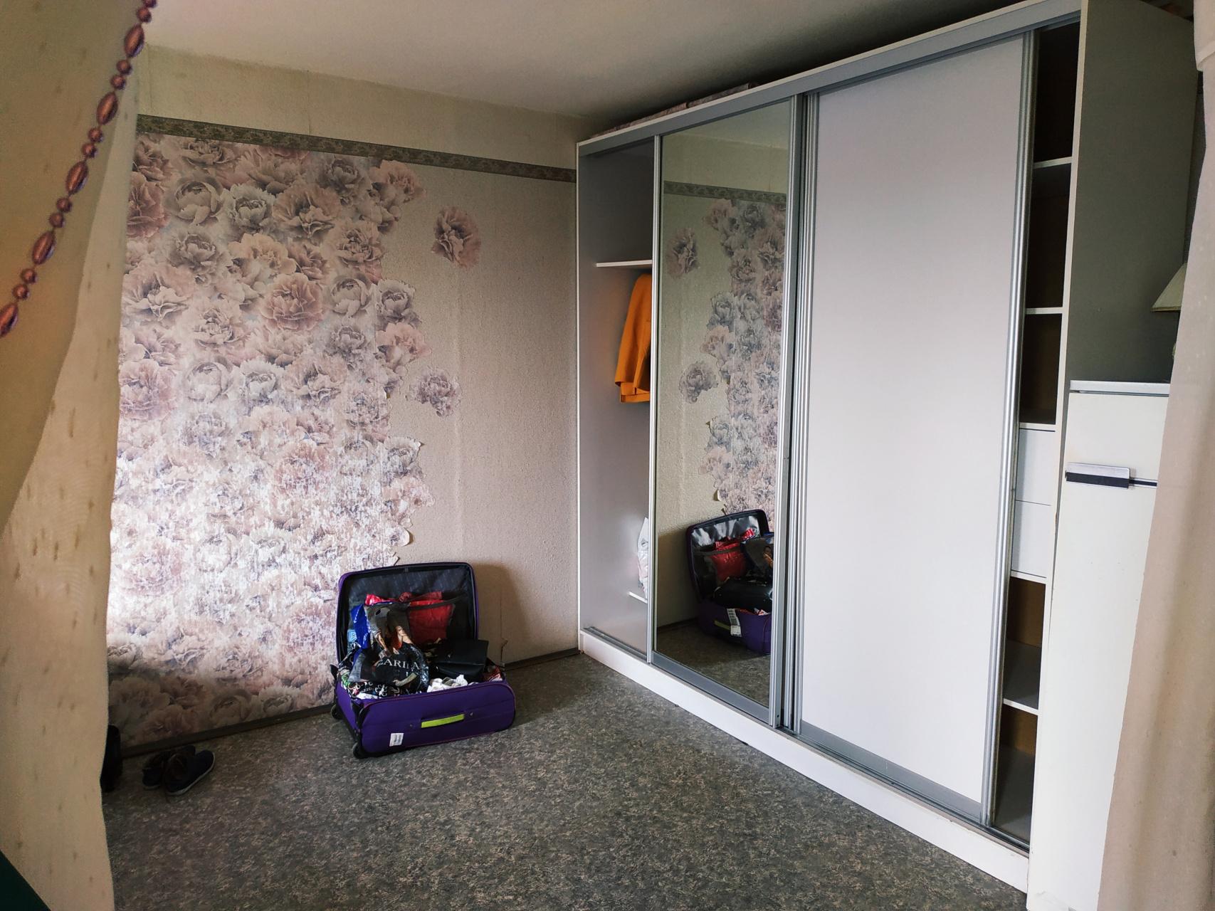Продажа 1-комнатной квартиры Никиты Рыбакова ул., 7, Нижний Новгород