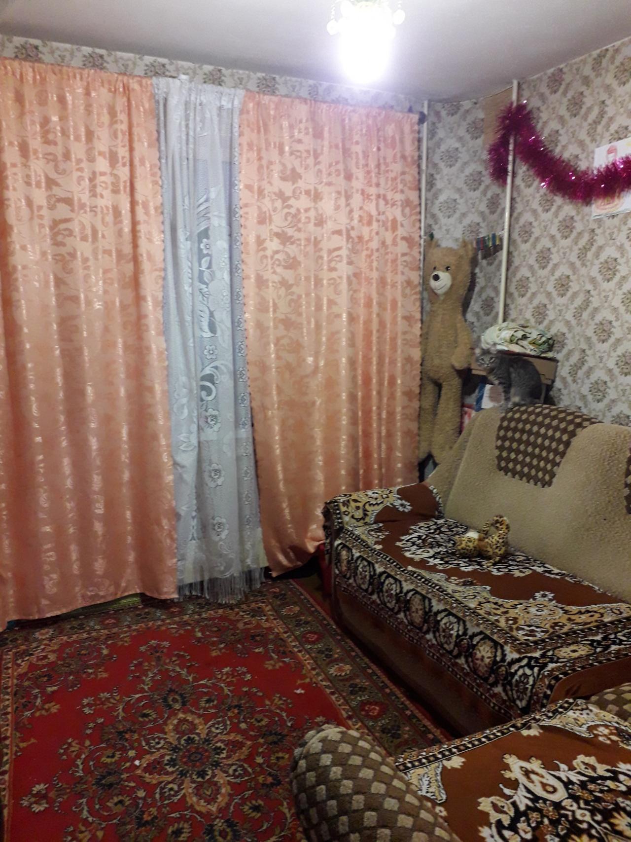 Продажа 3-комнатной квартиры Кораблестроителей проспект, 40, Нижний Новгород