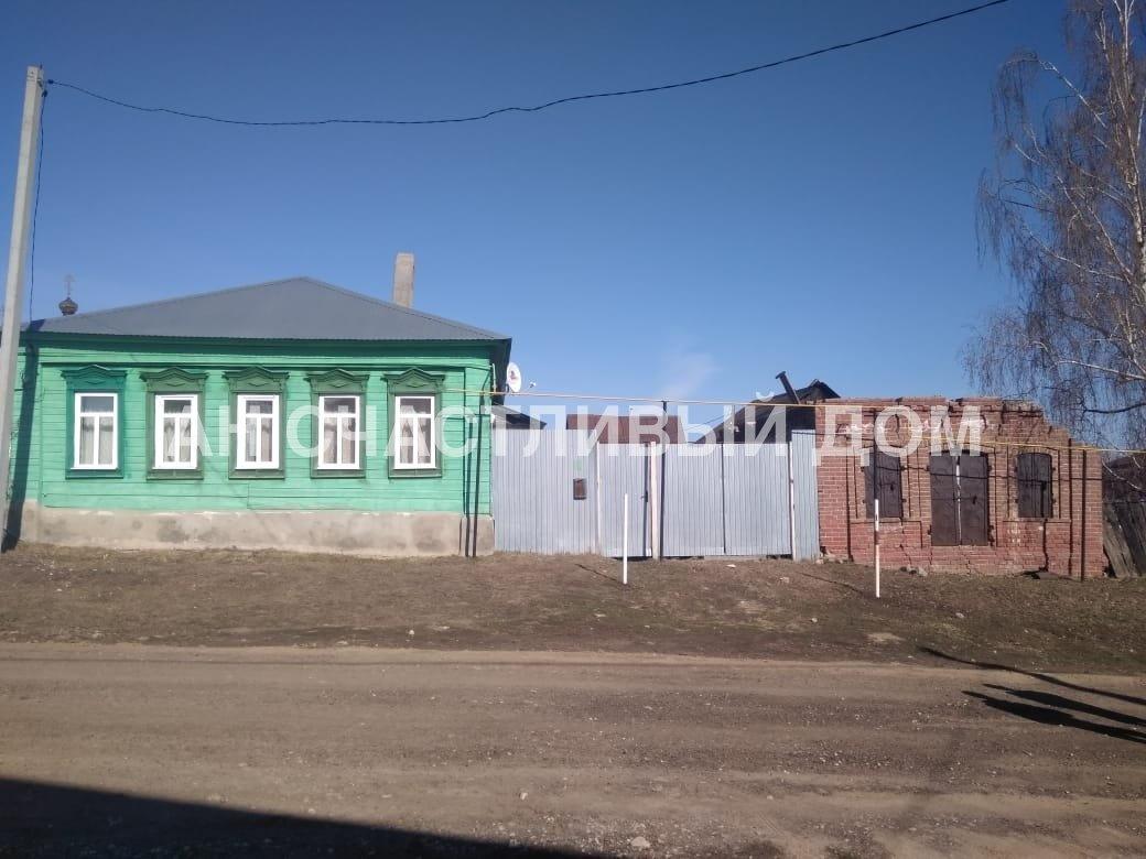 Продажа  дома Республика Татарстан, г. Лаишево, Пушкина ул., д.10