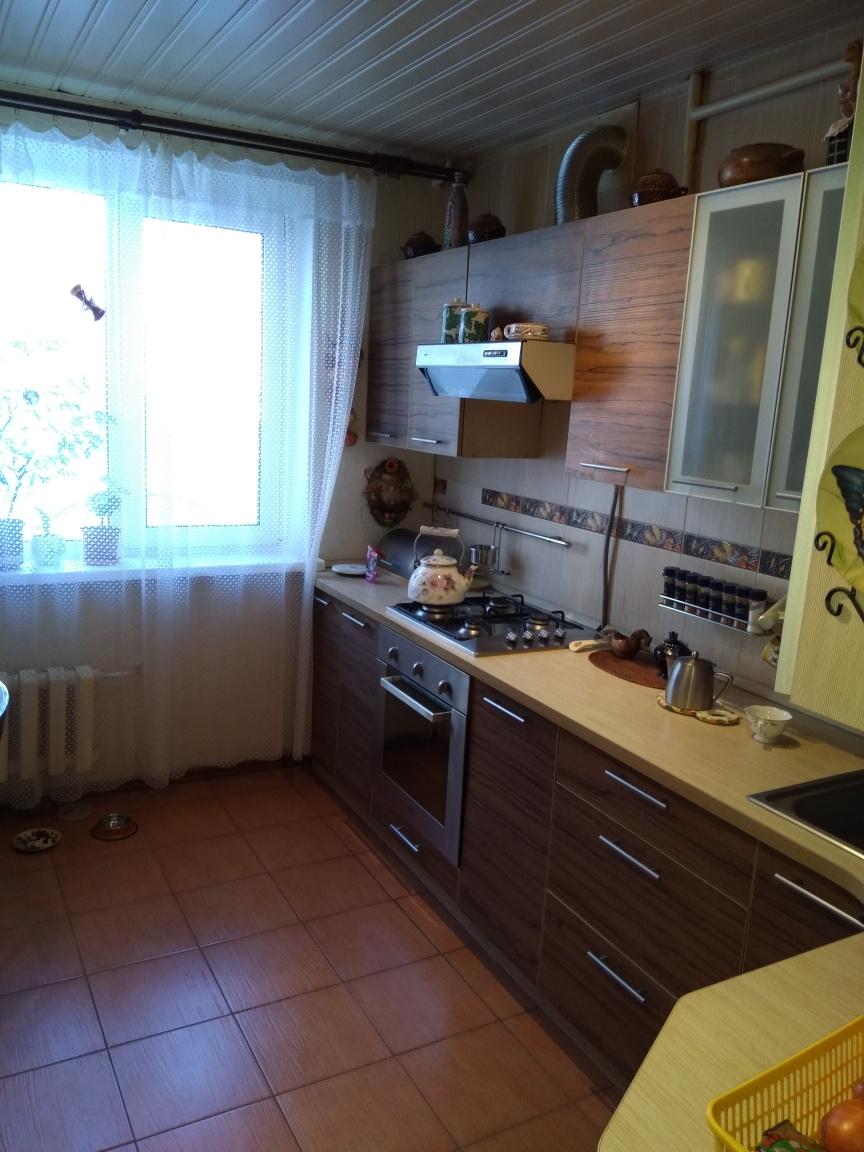Продажа 3-комнатной квартиры Ясная ул., 33, Нижний Новгород