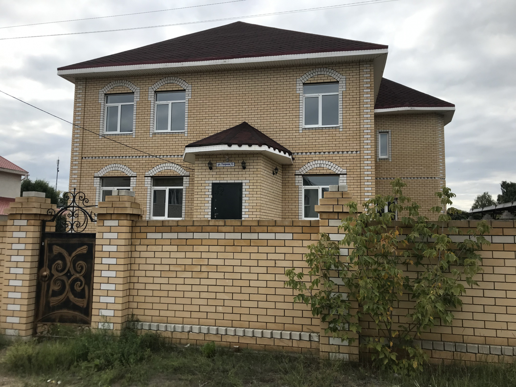 Продажа коттеджа Узорная ул., 13, Нижний Новгород