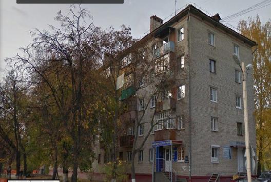 Продажа 3-комнатной квартиры Молодежный пр-кт., 44, Нижний Новгород