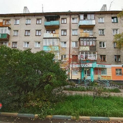 Продажа 3-комнатной квартиры Ногина ул., 3, Нижний Новгород
