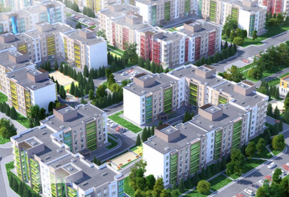 Продажа 2-к квартиры Усады с., Учхозовская ул., д.2, к.1