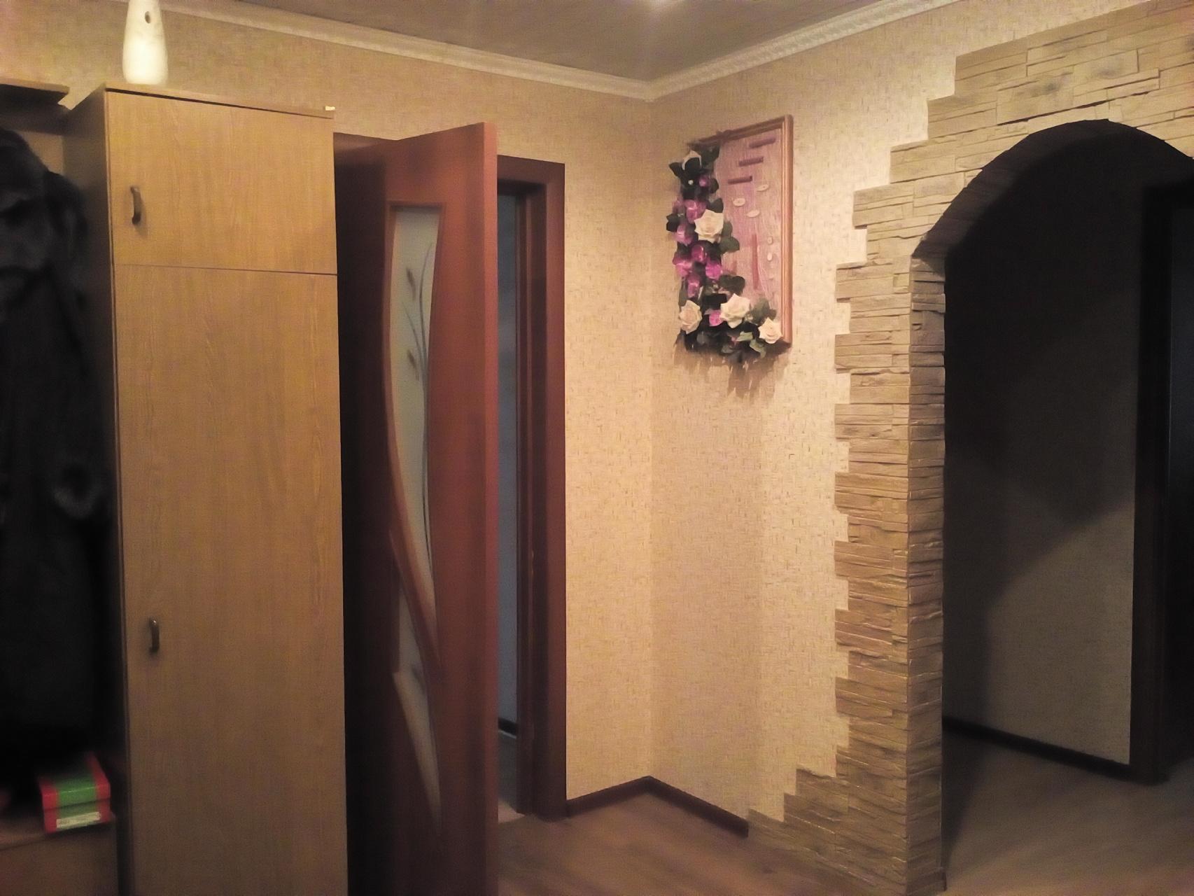 Продажа 5-комнатной квартиры Свободы ул., 114, Нижний Новгород