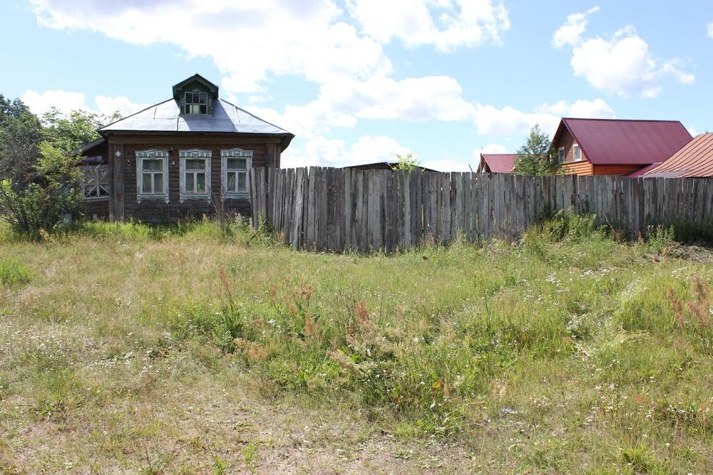 г. Владимир, Шороновка ул., 29, участок 21.00 сотка на продажу